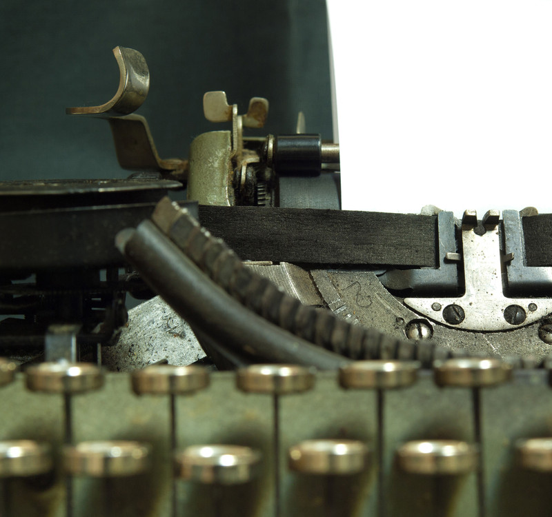 What I know about … writing