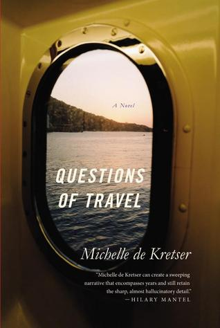 Book review: Questions of Travel