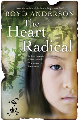 Book review: The Heart Radical