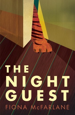 Book review: The Night Guest