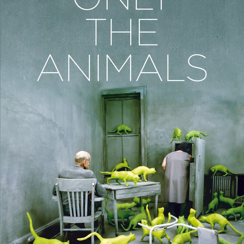 Book review: Only the Animals