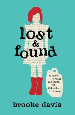 Book review: Lost and Found