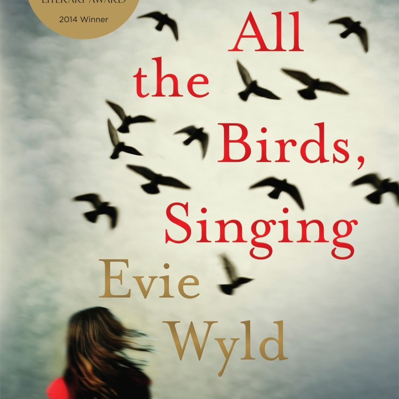 Book Review: All the Birds, Singing