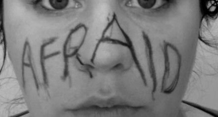 afraid2