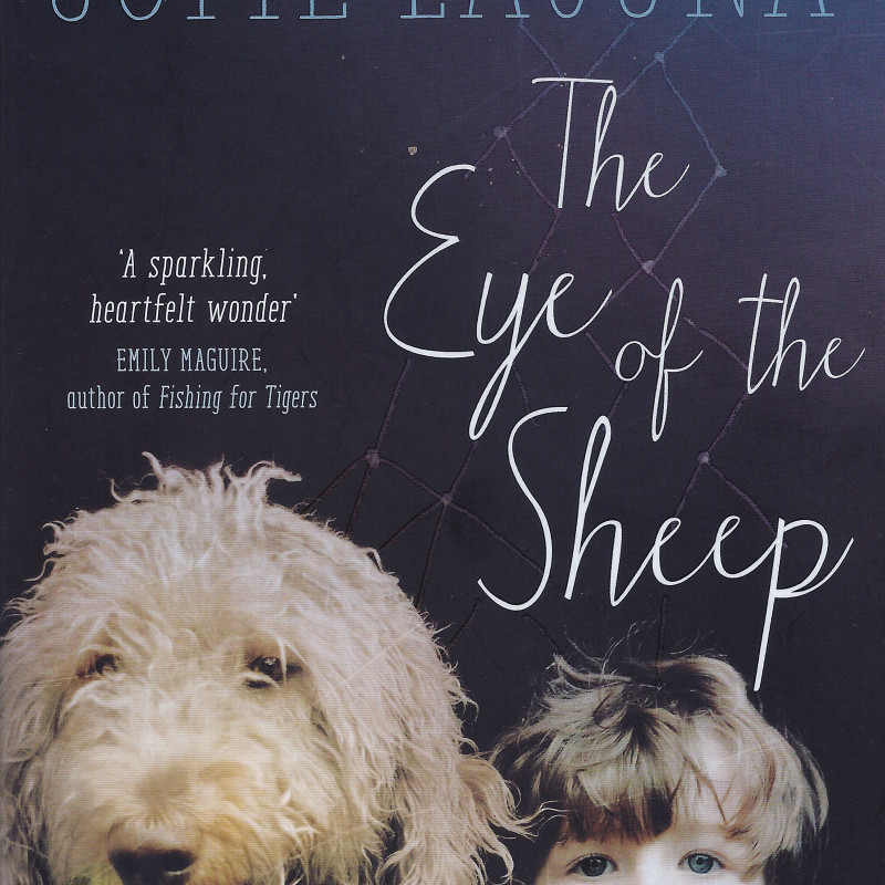 Book review: The Eye of the Sheep