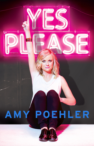 Book Review: Yes Please