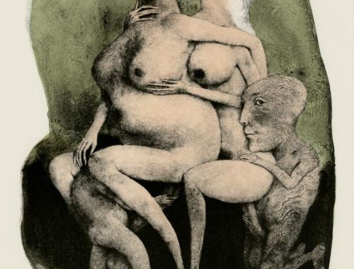 Erotica-by-Federico-Castellon