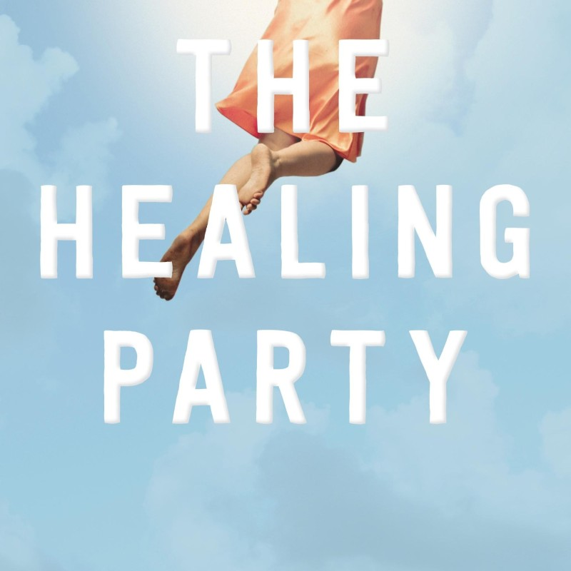 Book club: The Healing Party